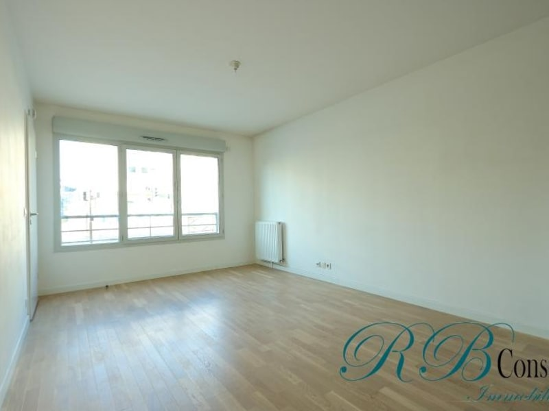 Vente appartement Chatenay malabry 222000€ - Photo 2