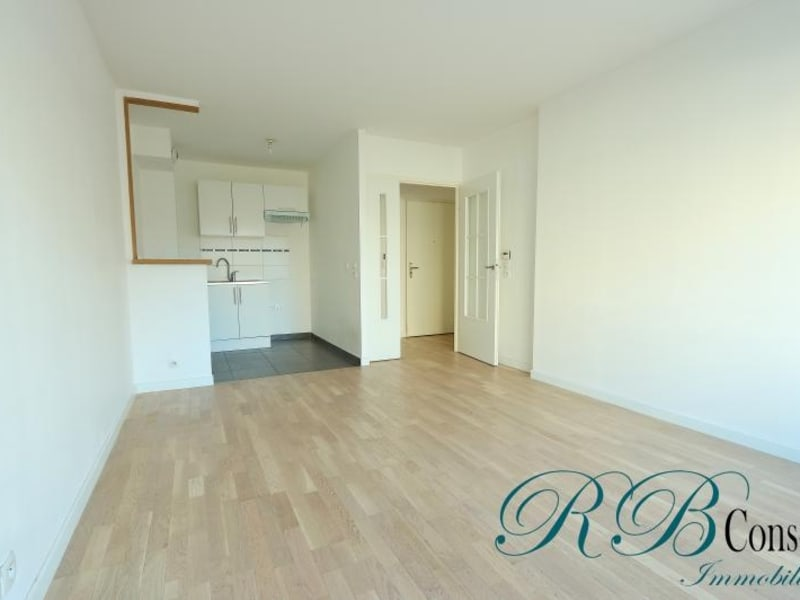 Vente appartement Chatenay malabry 222000€ - Photo 4