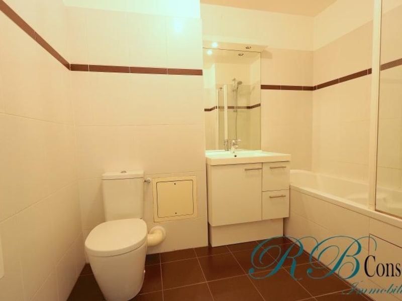 Vente appartement Chatenay malabry 222000€ - Photo 7