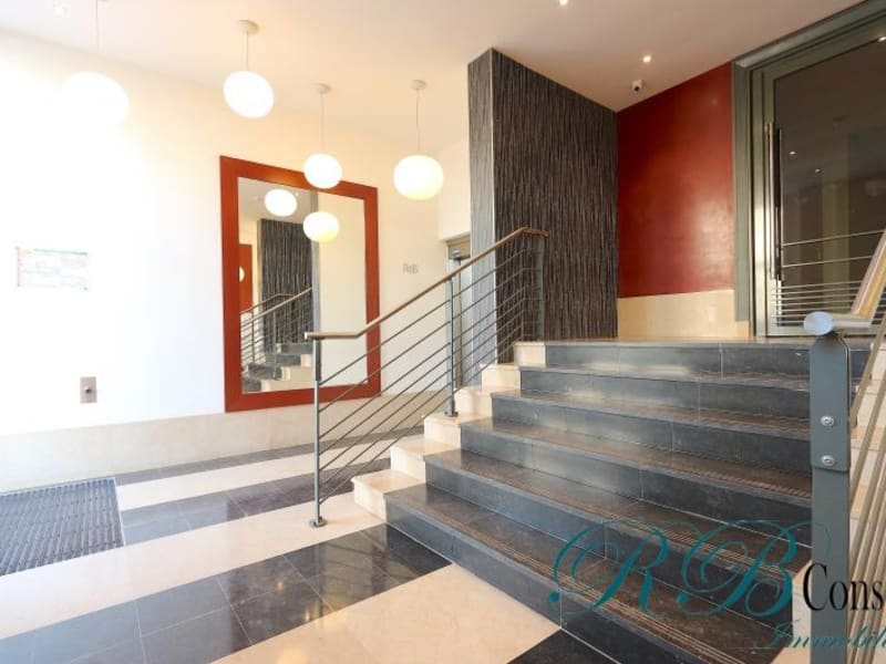 Vente appartement Chatenay malabry 222000€ - Photo 8