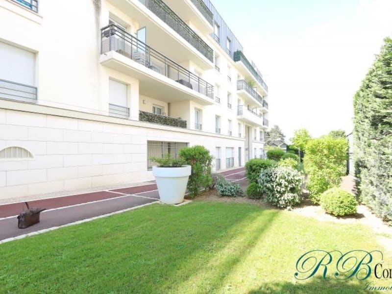 Vente appartement Chatenay malabry 222000€ - Photo 9