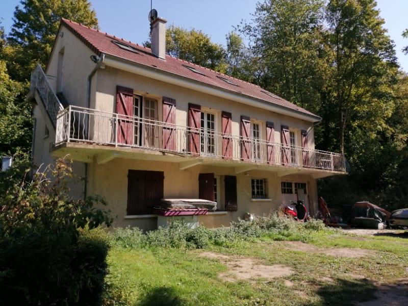 Maison Valdampierre 11 pièce(s) 180 m2