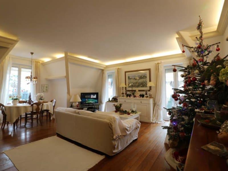 Sale apartment Cannes 1050000€ - Picture 2