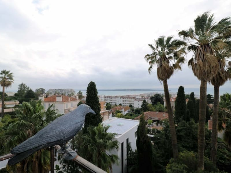 Sale apartment Cannes 1050000€ - Picture 9