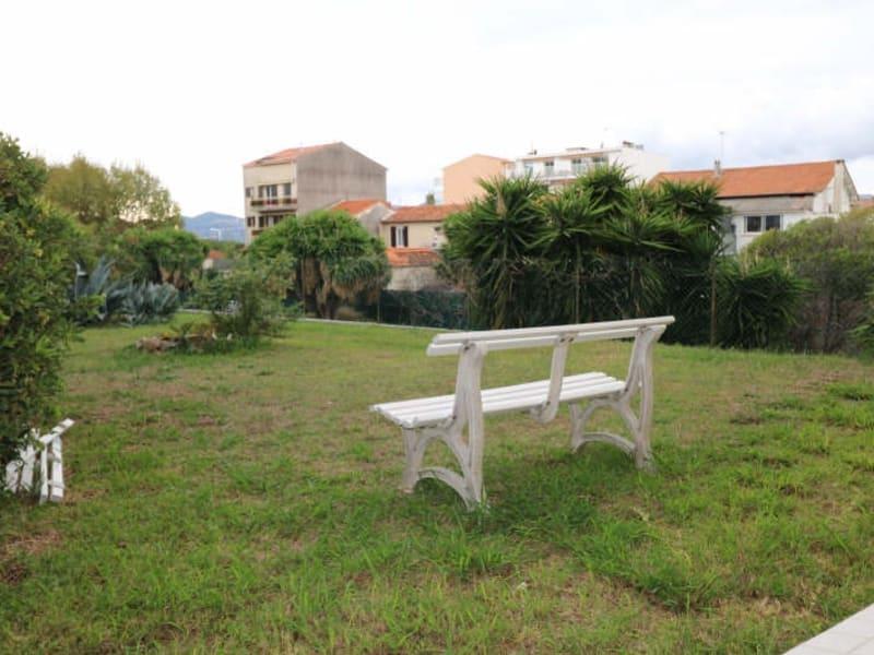 Sale apartment La bocca 223000€ - Picture 1