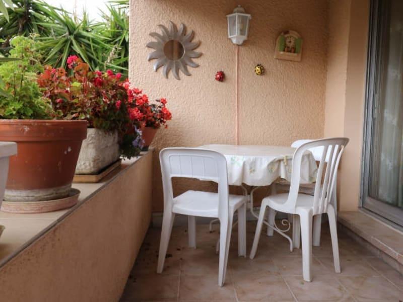 Sale apartment La bocca 223000€ - Picture 3