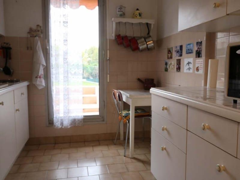 Sale apartment La bocca 223000€ - Picture 4