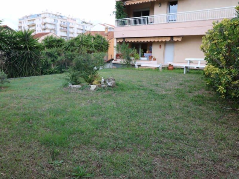 Sale apartment La bocca 223000€ - Picture 5