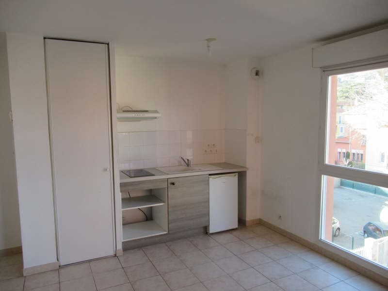 Sale apartment Grasse 130 000€ - Picture 1