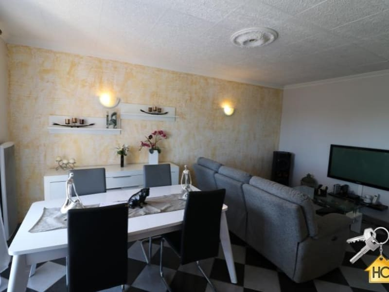 Sale apartment Le cannet 215 000€ - Picture 4