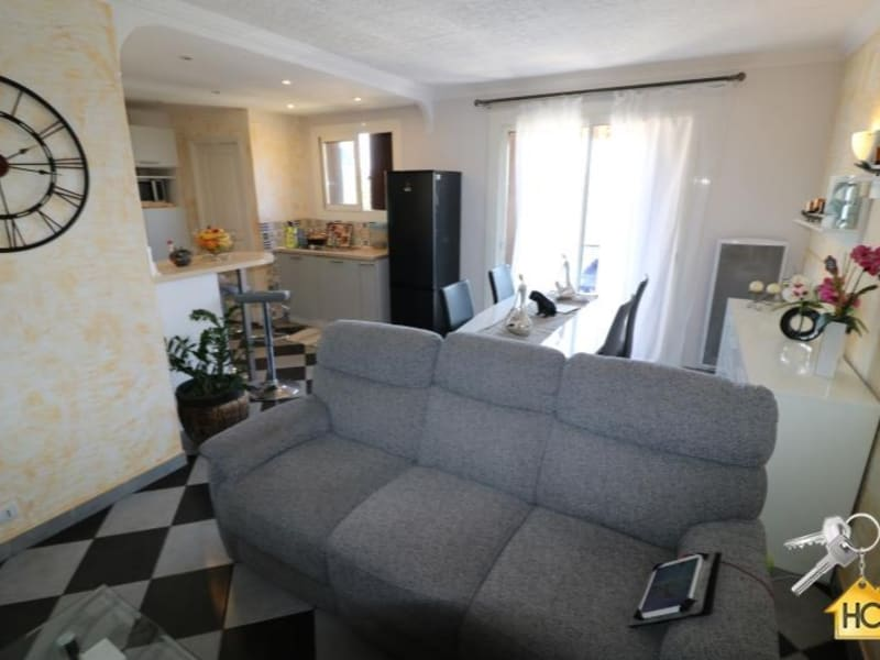 Sale apartment Le cannet 215 000€ - Picture 5
