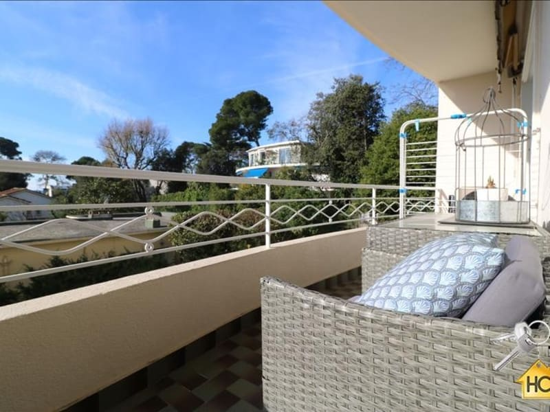 Vendita appartamento Cannes 499000€ - Fotografia 1
