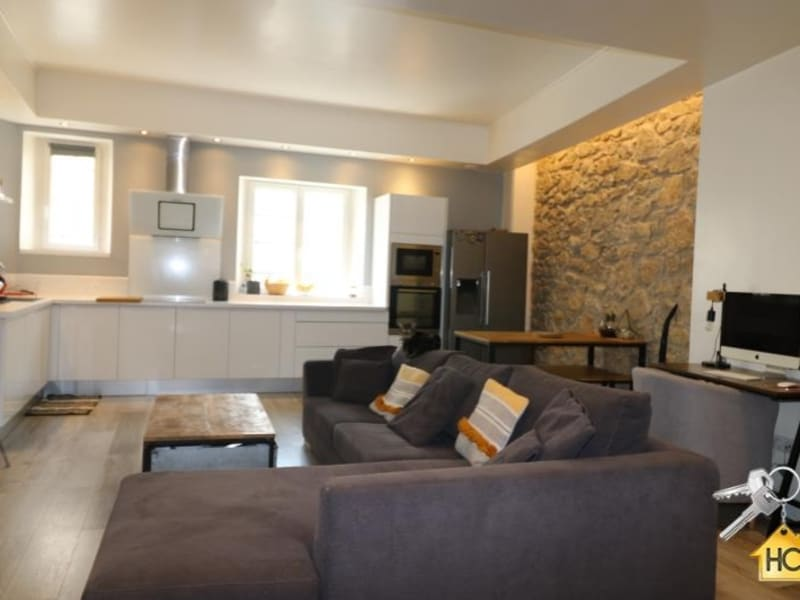 Sale apartment Cannes 191 000€ - Picture 1
