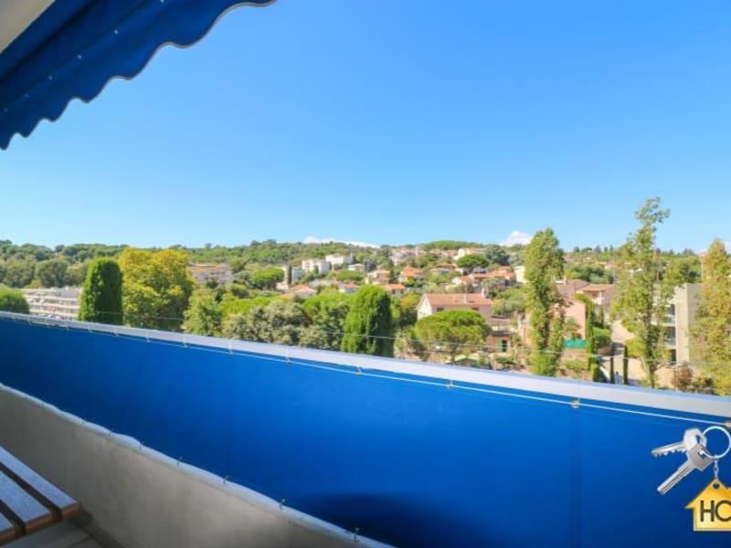 Vente appartement Cannes 185000€ - Photo 3