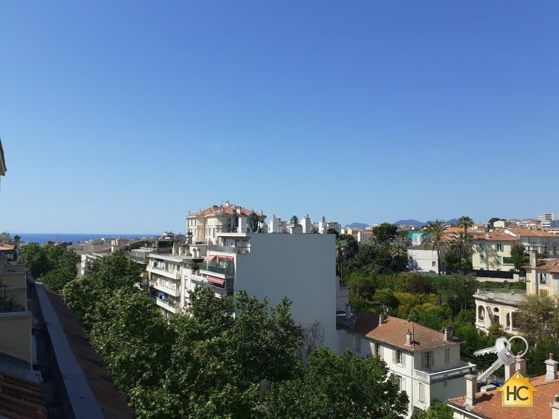 Sale apartment Cannes 599000€ - Picture 2