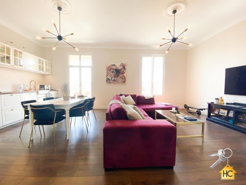Vendita appartamento Cannes 390000€ - Fotografia 3