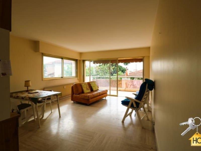 Vendita appartamento Cannes 269000€ - Fotografia 2