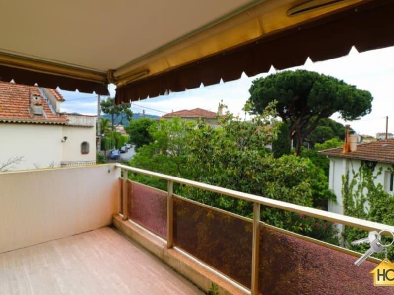 Vendita appartamento Cannes 269000€ - Fotografia 3