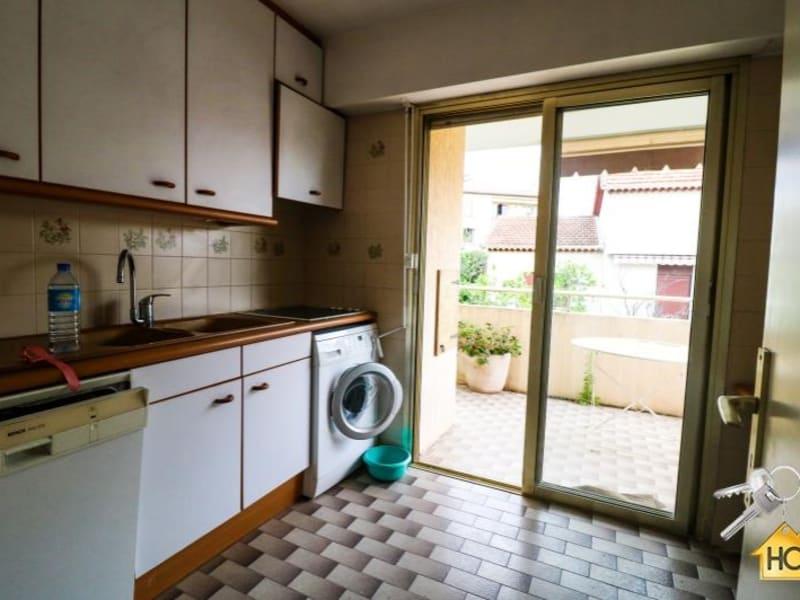 Vendita appartamento Cannes 269000€ - Fotografia 7