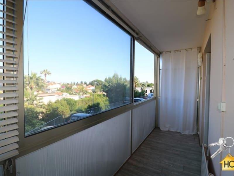 Vente appartement Cannes 229000€ - Photo 2