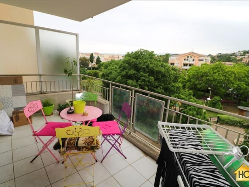 Sale apartment Cannes la bocca 232 000€ - Picture 1
