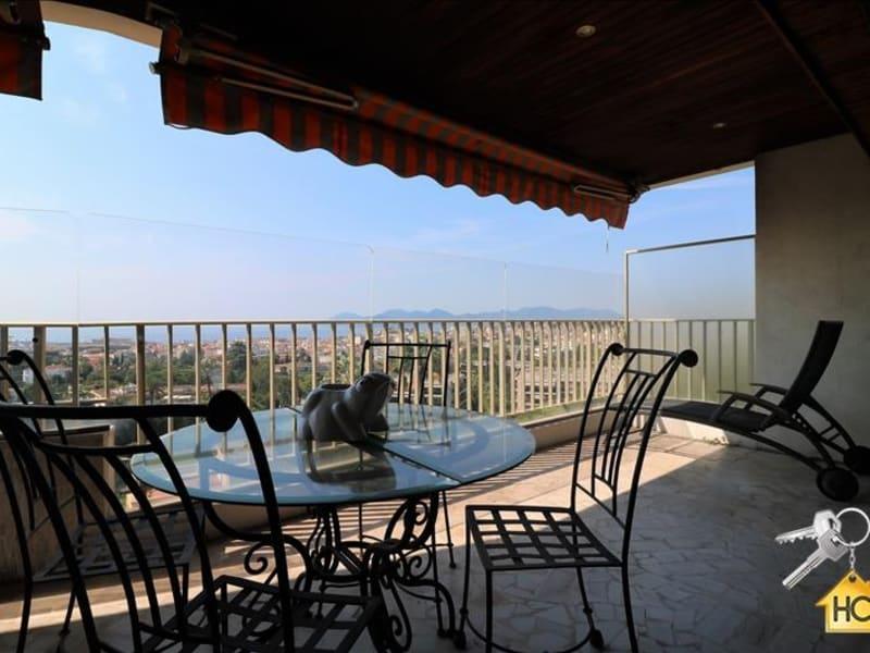Sale apartment Cannes 1225000€ - Picture 2