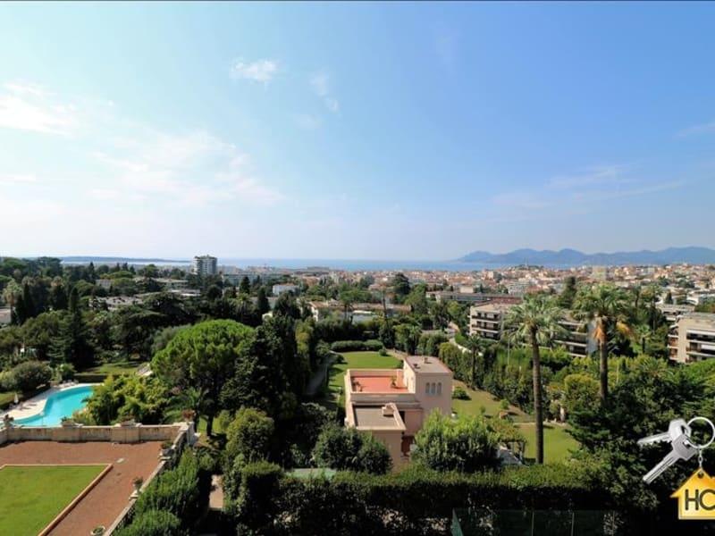 Sale apartment Cannes 1225000€ - Picture 11