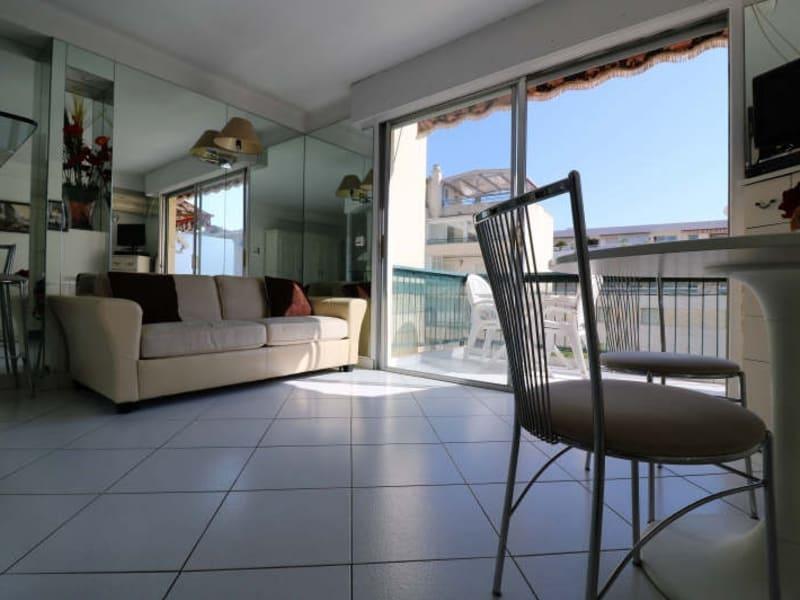 Sale apartment Cannes 210000€ - Picture 1