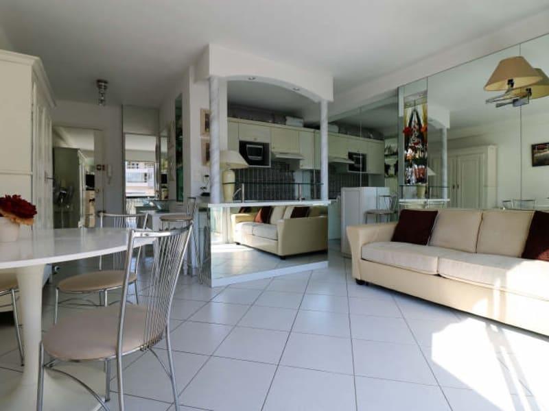 Vendita appartamento Cannes 210000€ - Fotografia 3