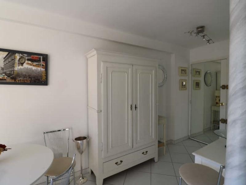 Sale apartment Cannes 210000€ - Picture 7