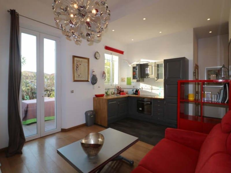 Sale apartment Cannes 220000€ - Picture 2