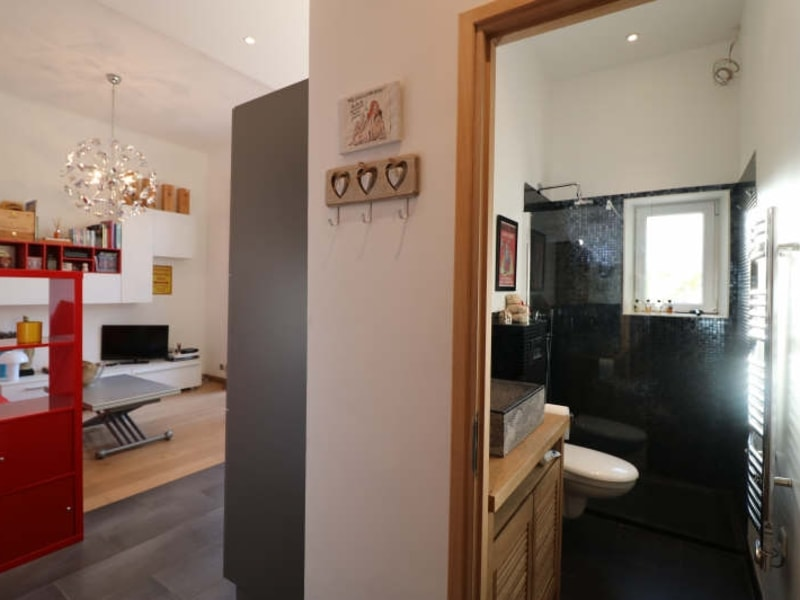 Sale apartment Cannes 220000€ - Picture 5