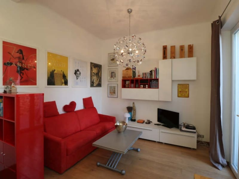 Sale apartment Cannes 220000€ - Picture 6