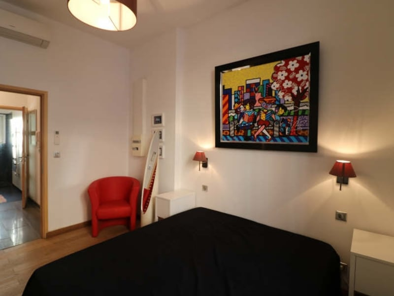 Sale apartment Cannes 220000€ - Picture 8