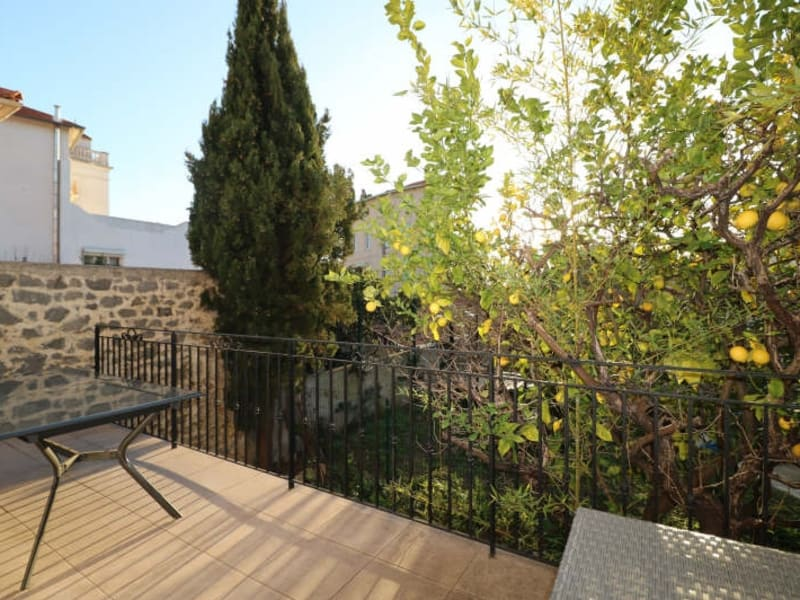 Vente appartement Cannes 220000€ - Photo 9