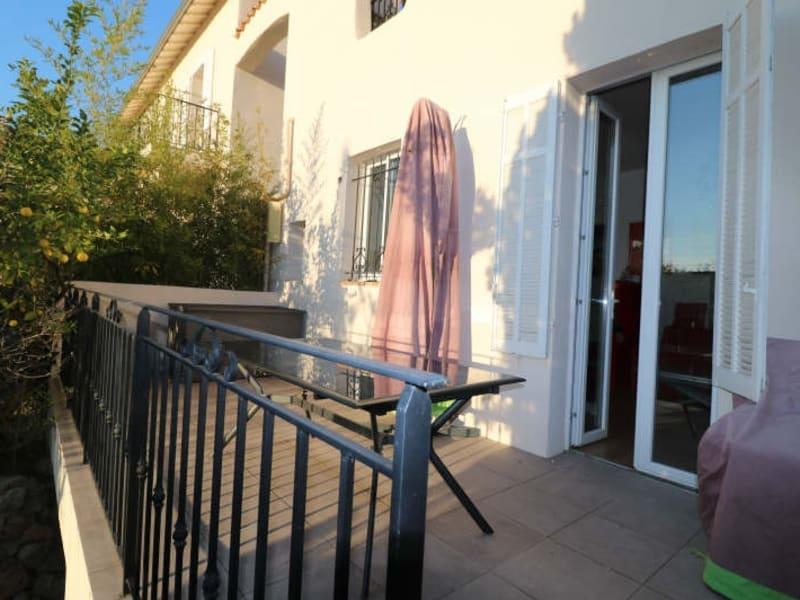 Sale apartment Cannes 220000€ - Picture 10