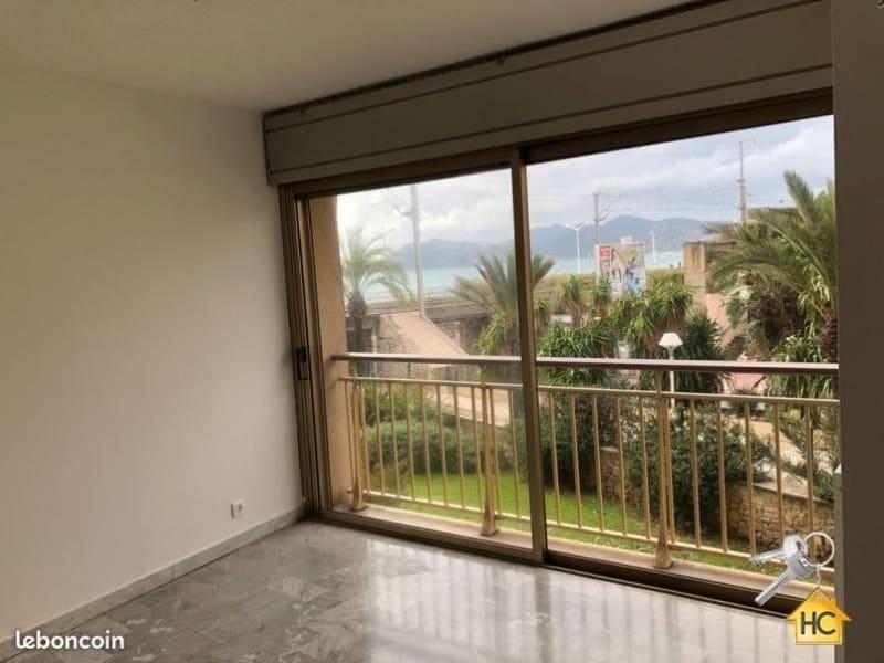 Sale apartment Cannes la bocca 135000€ - Picture 2