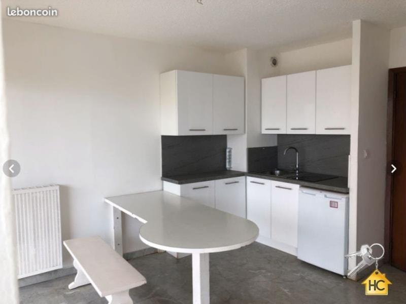 Sale apartment Cannes la bocca 135000€ - Picture 3