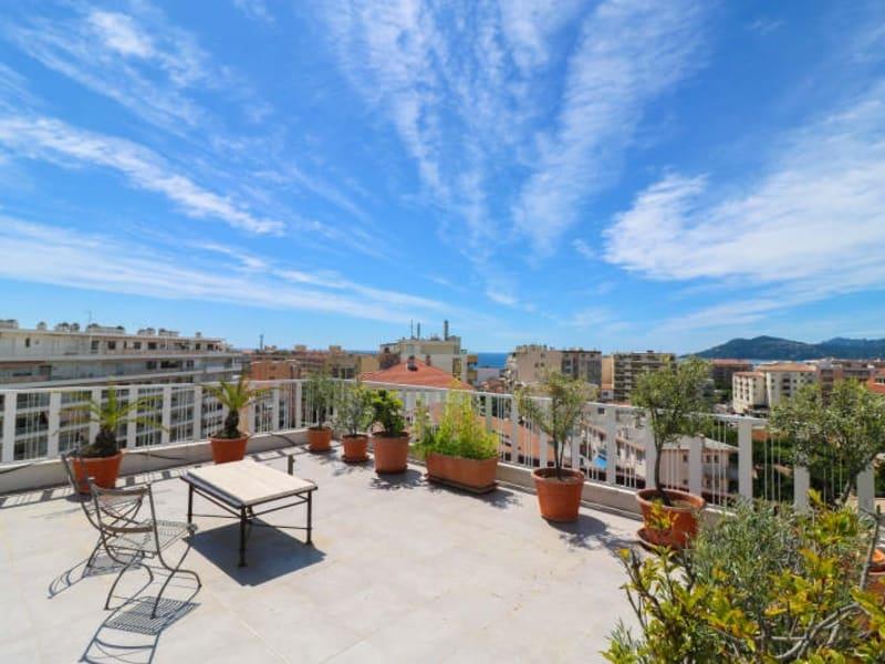 Sale apartment Cannes la bocca 430000€ - Picture 2