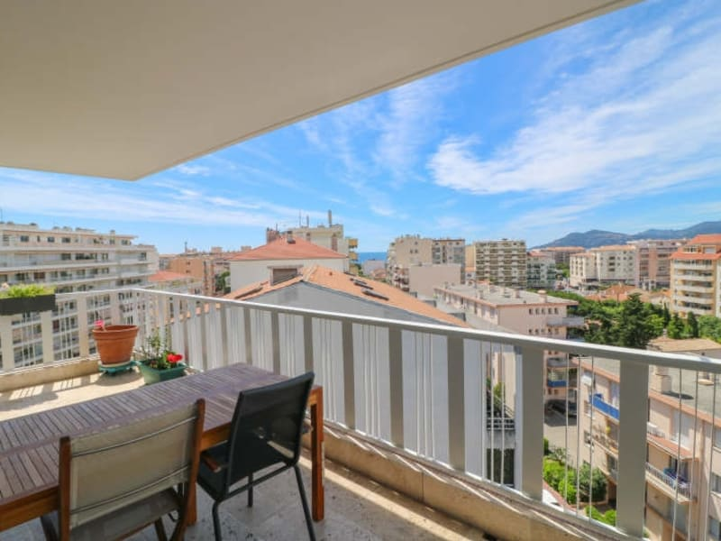Vendita appartamento Cannes la bocca 430000€ - Fotografia 5