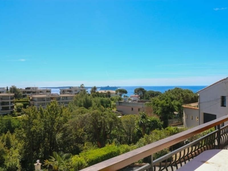Sale apartment Cannes 614 000€ - Picture 1