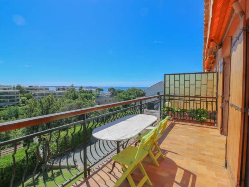 Sale apartment Cannes 614 000€ - Picture 2