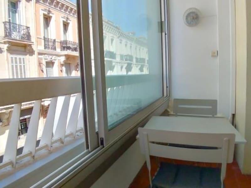 Sale apartment Cannes 245000€ - Picture 4