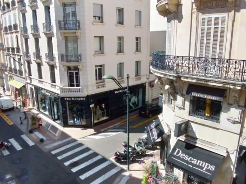 Sale apartment Cannes 245000€ - Picture 6