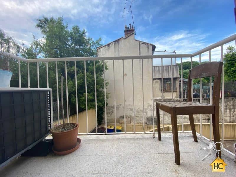 Vendita appartamento Le cannet 148000€ - Fotografia 4