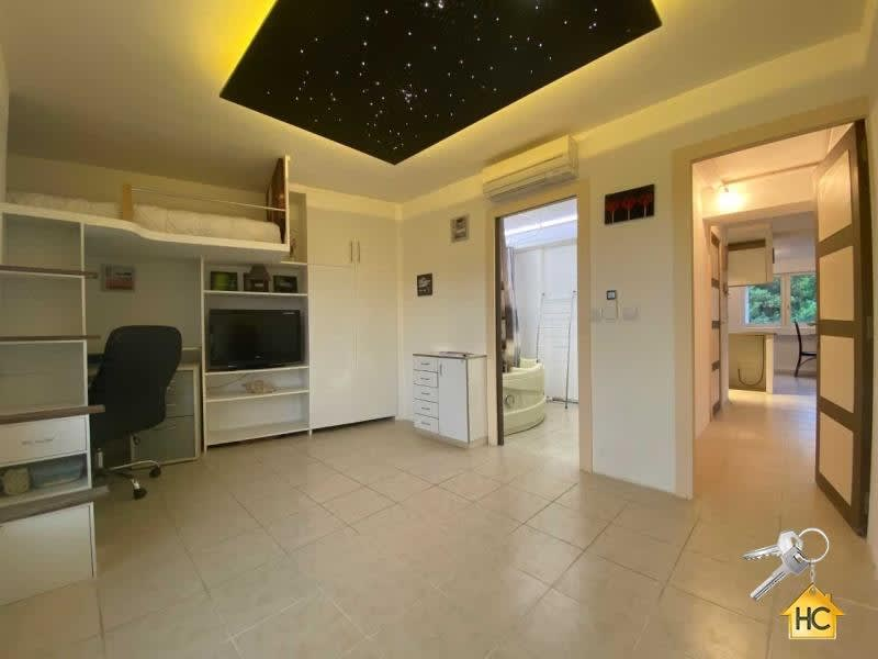 Vendita appartamento Le cannet 148000€ - Fotografia 6