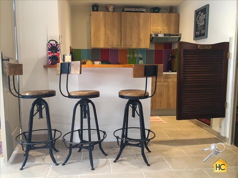 Sale apartment Cannes 222500€ - Picture 4