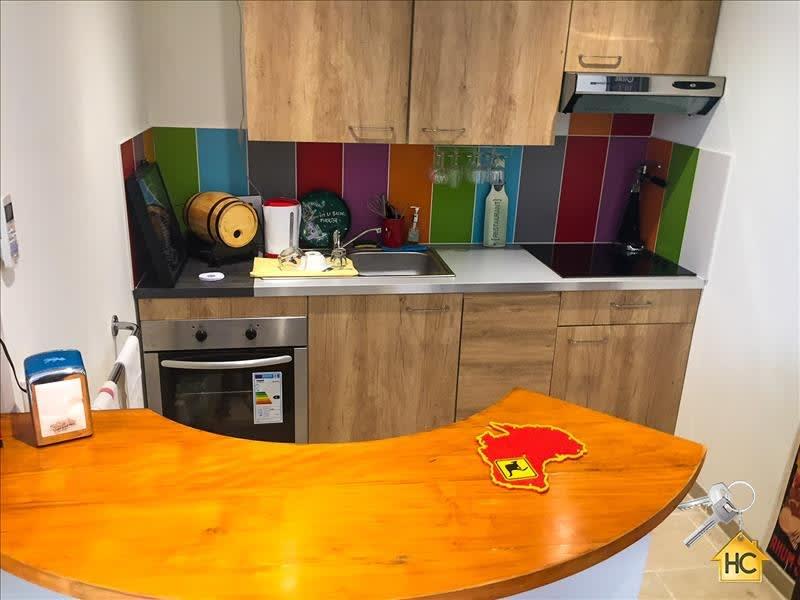 Vendita appartamento Cannes 222500€ - Fotografia 5