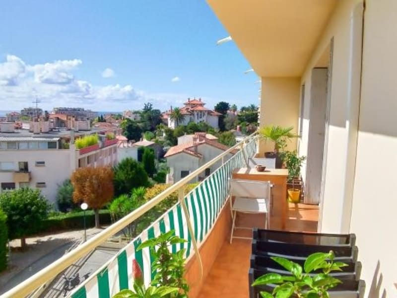 Vente appartement Cannes 368 000€ - Photo 2