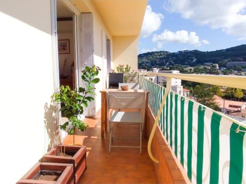 Vente appartement Cannes 368 000€ - Photo 5